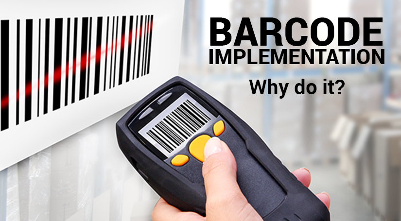 wireless barcode scanning